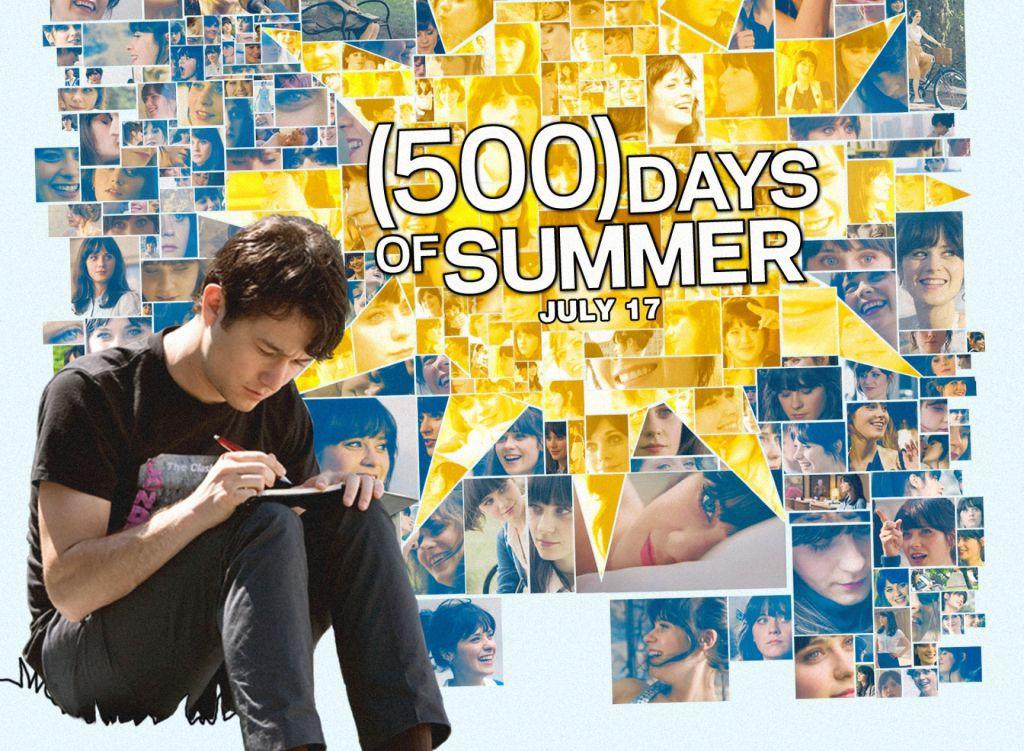 500 Days of Summer Quad