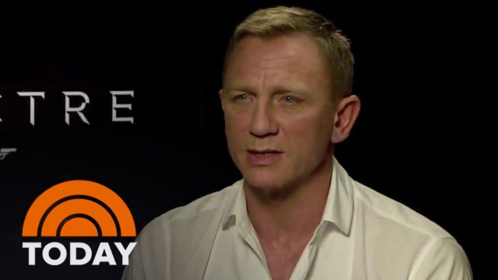 Daniel Craig Controversial Interview