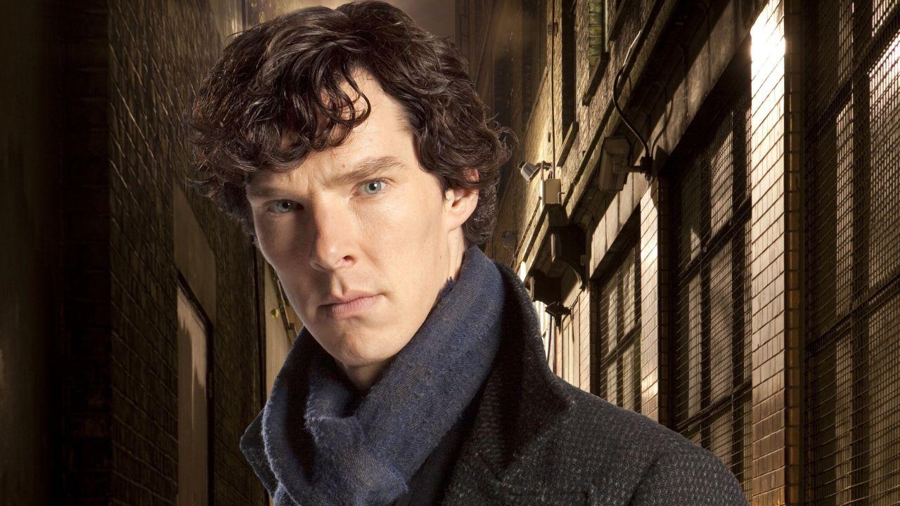 Benedict Cumberbatch for The Current War