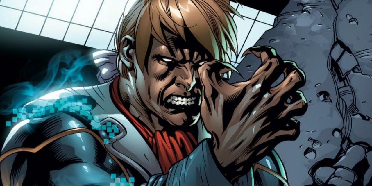 Marvel's Donald Pierce