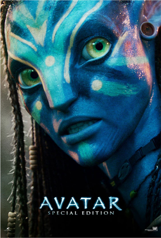 Avatar Poster #10