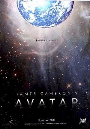 Avatar Poster #2