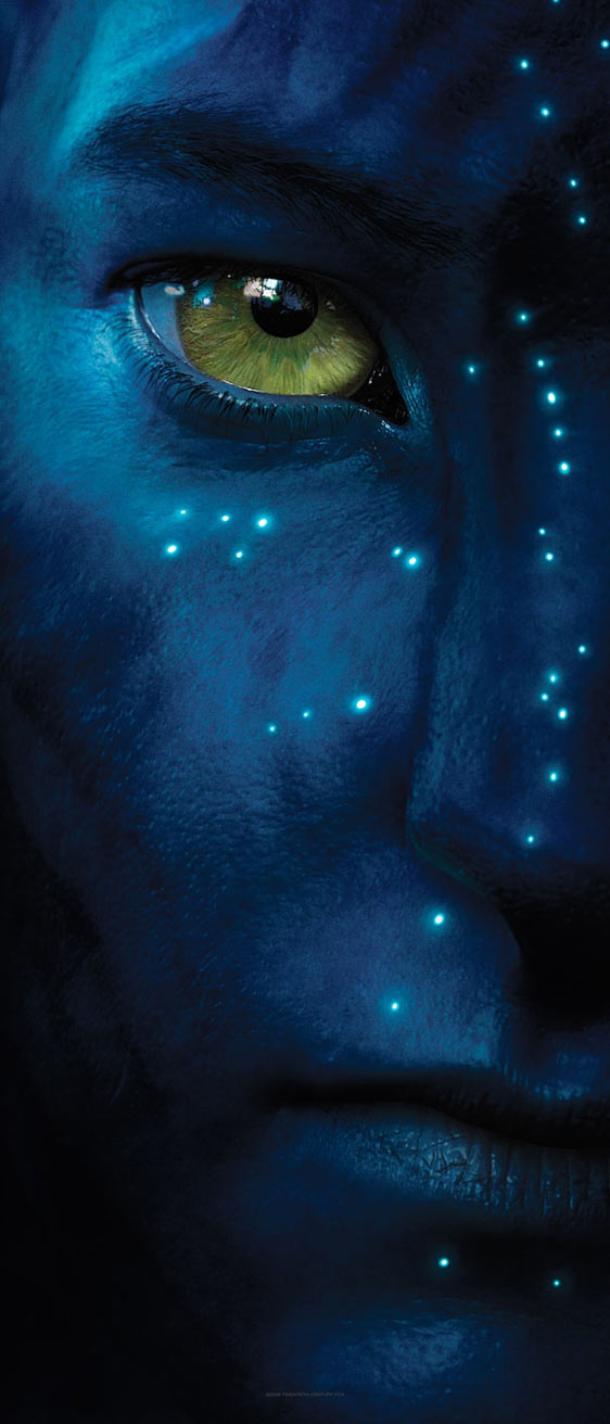 Avatar Poster #3