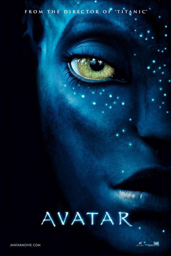 Avatar Poster #4