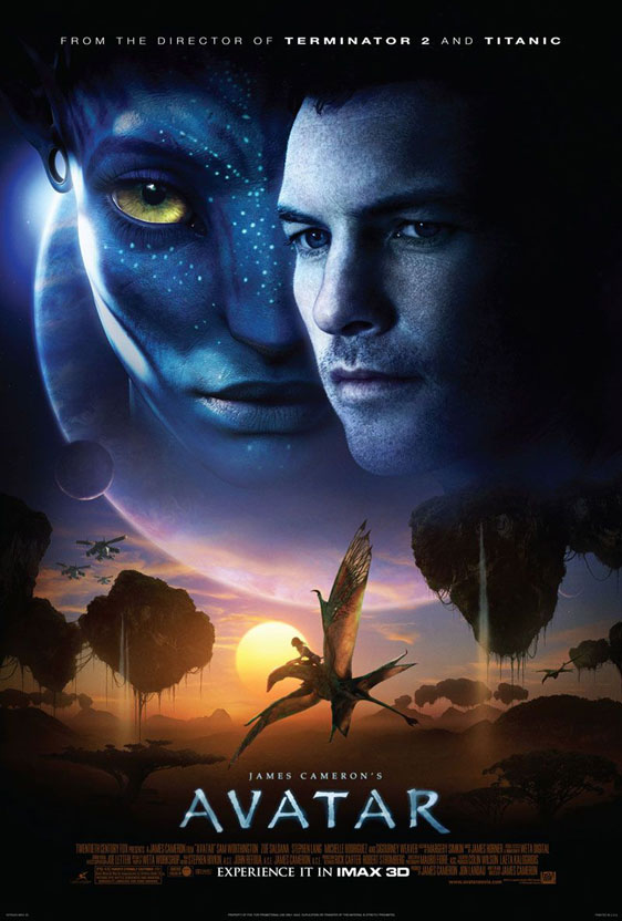 Avatar Poster #9