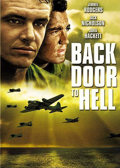 Back Door to Hell Poster #3