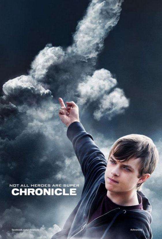 Chronicle Poster #3