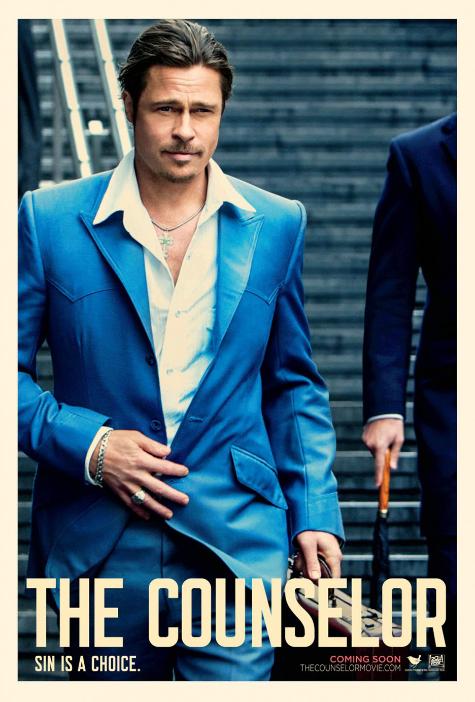 The Counselor Poster #4
