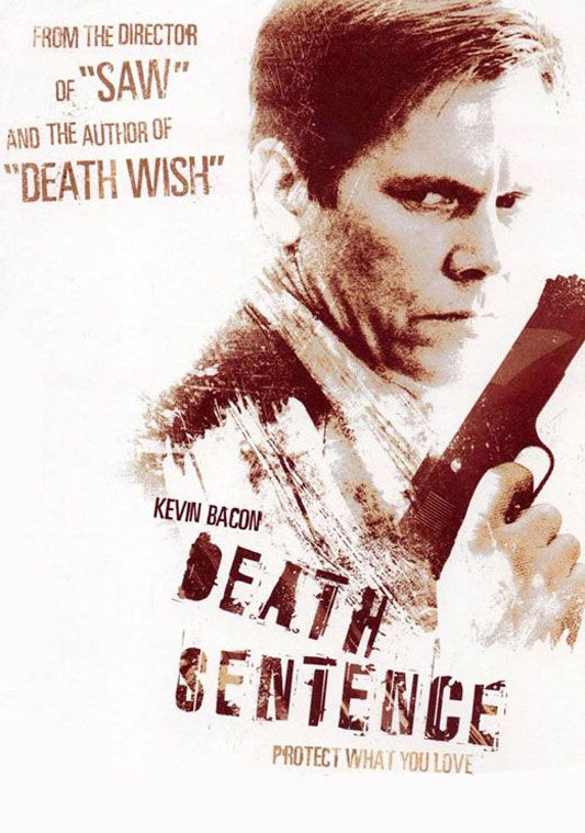 Death Sentence Poster #4