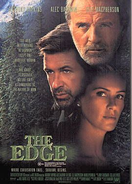 The Edge Poster #1