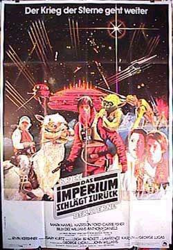 Star Wars: Episode V - The Empire Strikes Back Poster #2