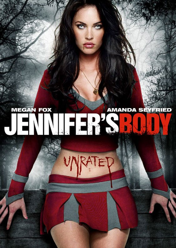 Jennifer's Body Poster #7