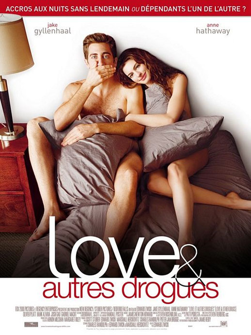 Love and Other Drugs Poster #2