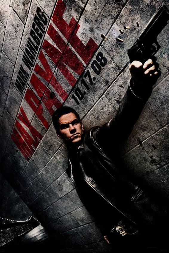Max Payne Poster #5