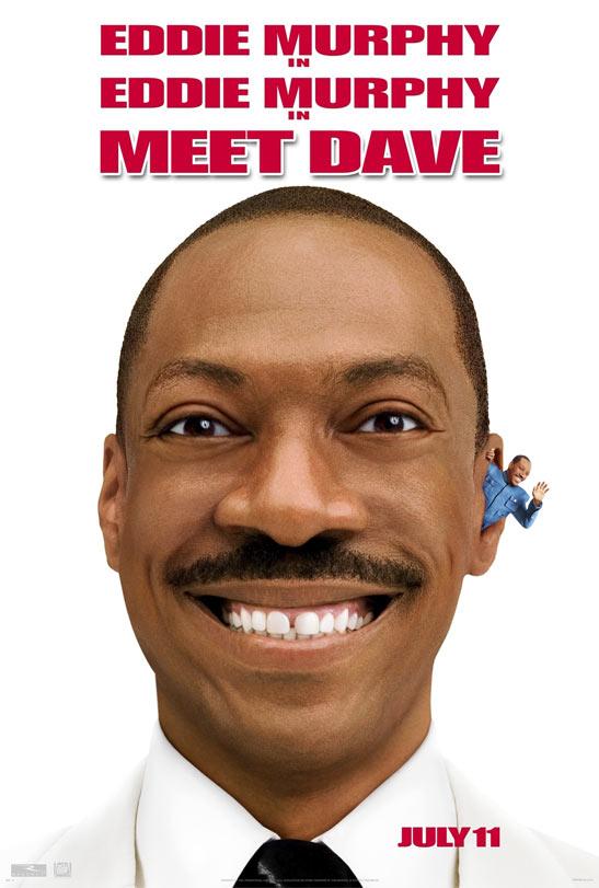 Meet Dave Poster #1