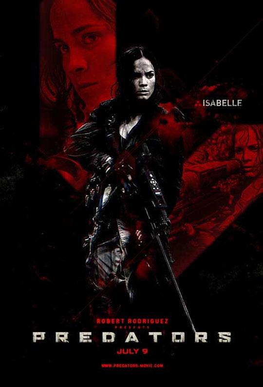 Predators Poster #2