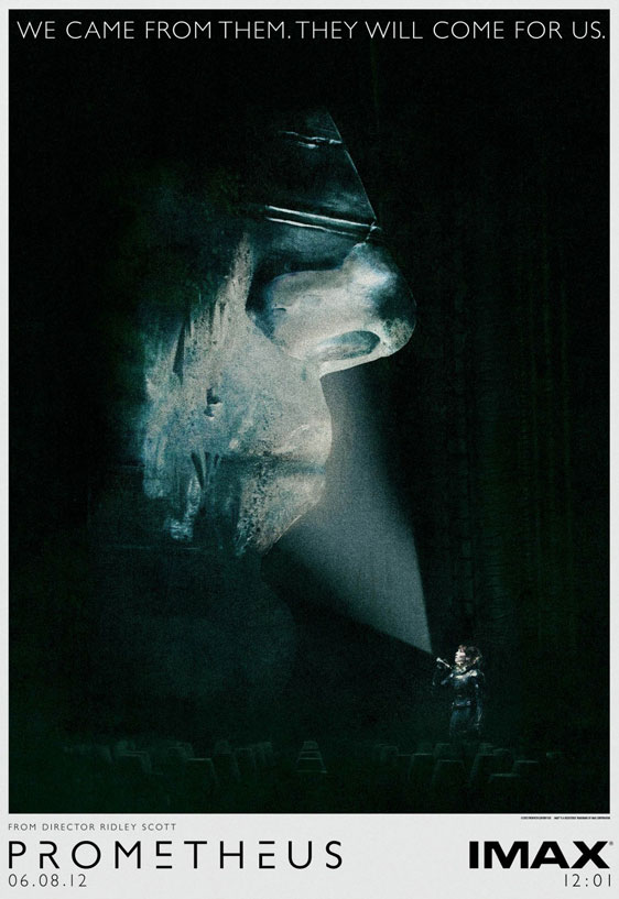 Prometheus Poster #9