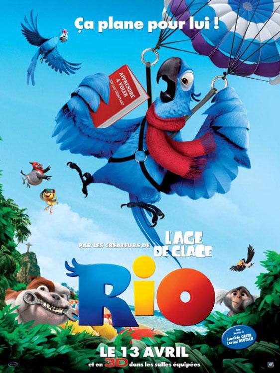 Rio Poster #10