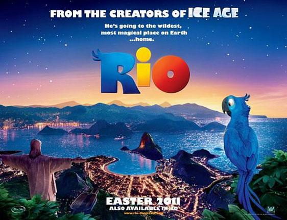 Rio Poster #4