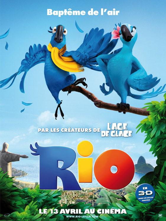 Rio Poster #9