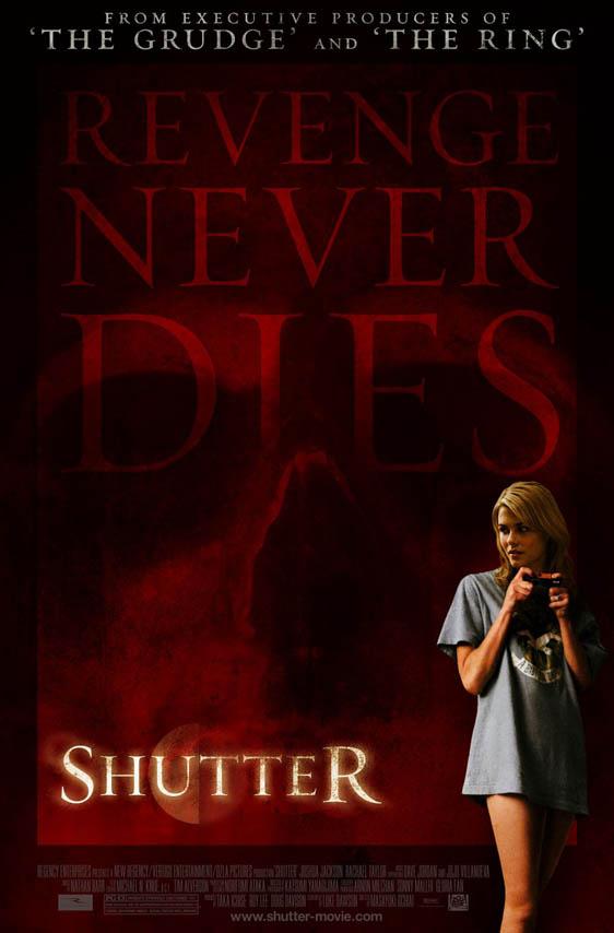 Shutter Poster #2
