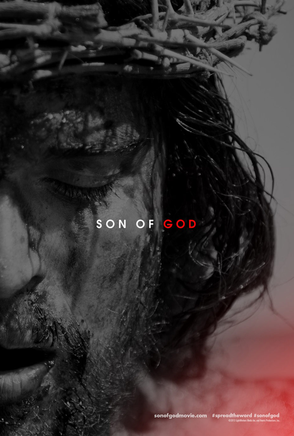 Son of God Poster #4