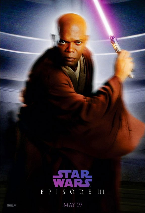 Star Wars: Episode III Revenge of the Sith Poster #7