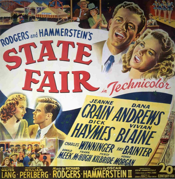 State Fair Poster #2