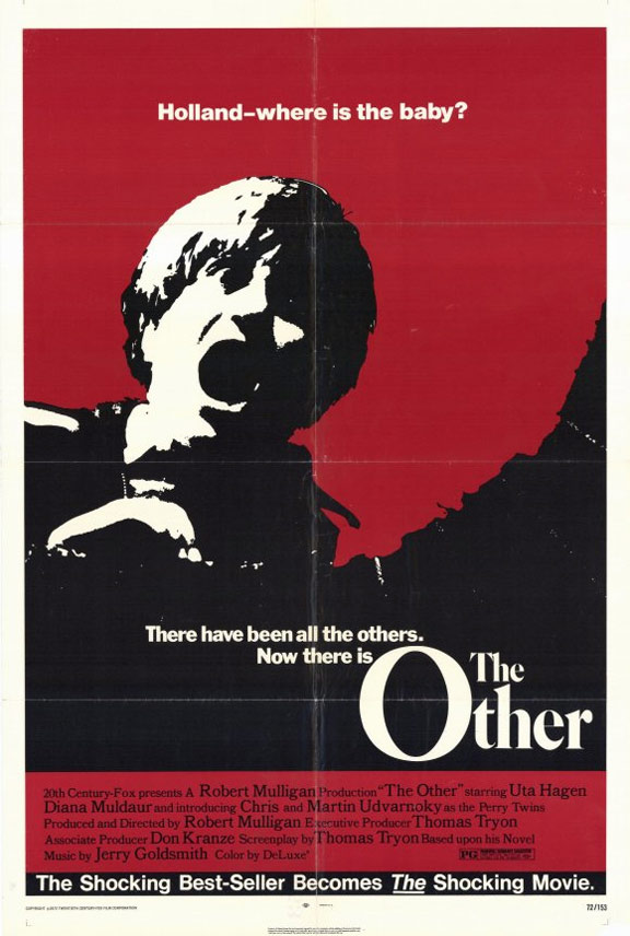 The Other Poster #2