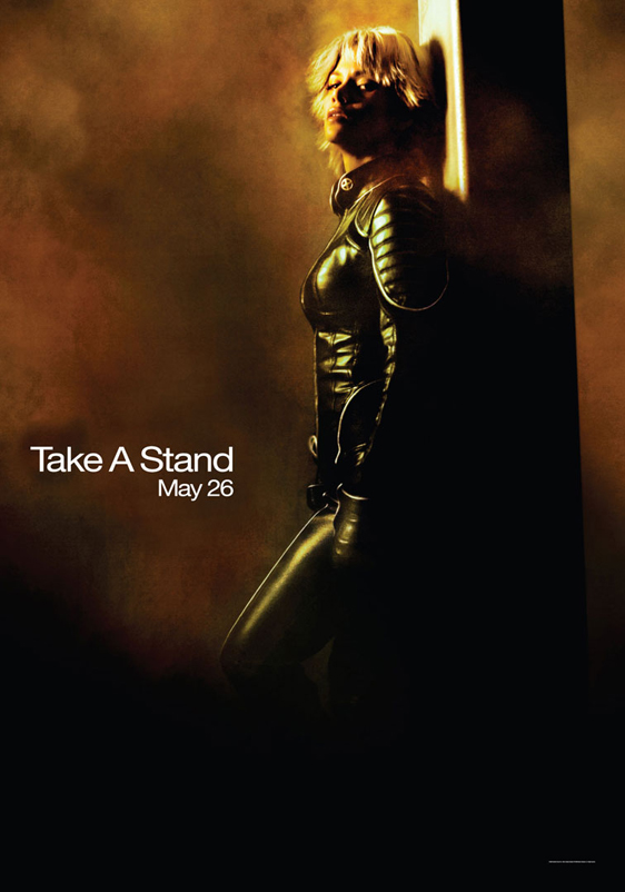 X-Men: The Last Stand Poster #5