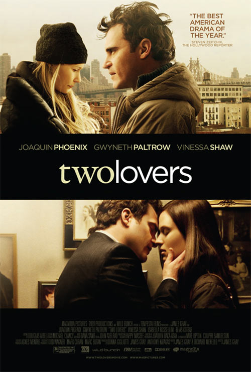Two Lovers Poster #3
