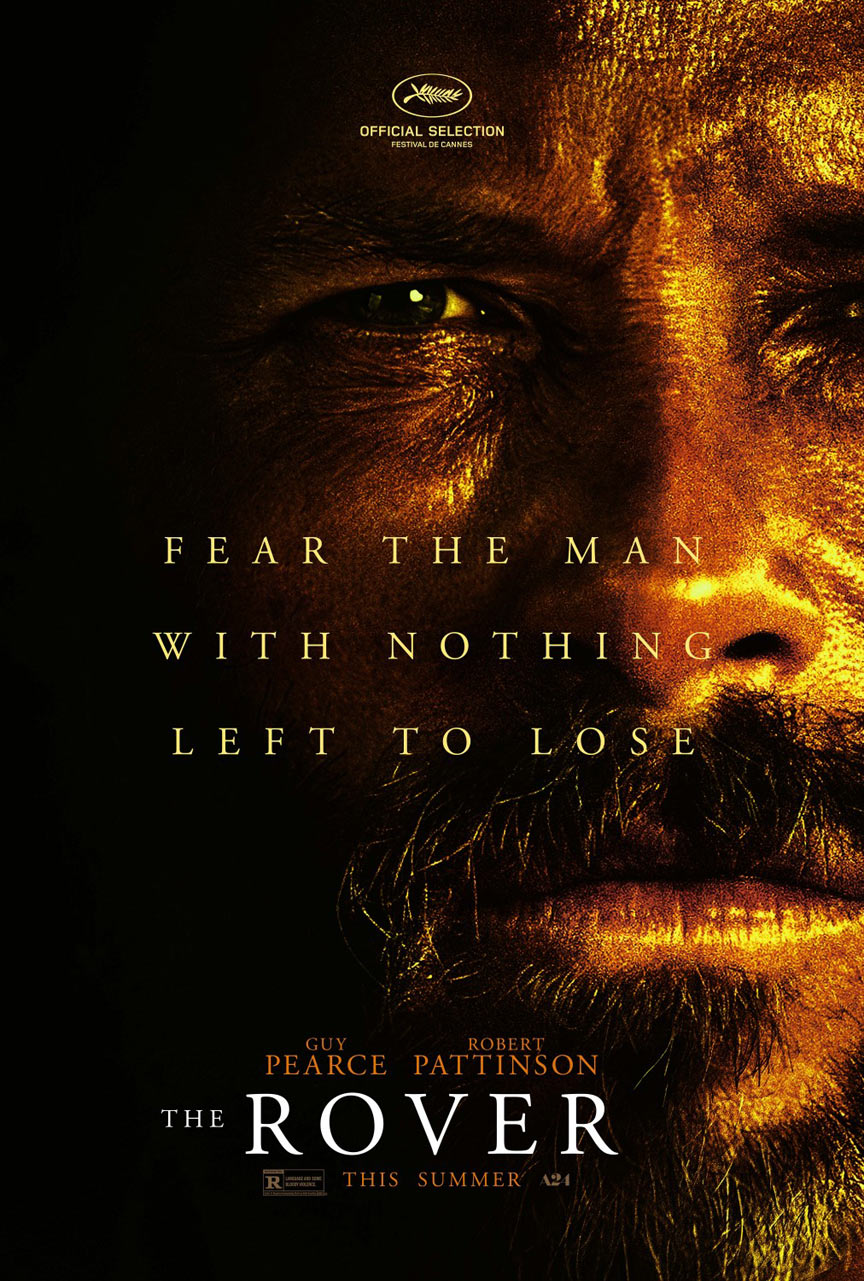 The Rover Poster #2