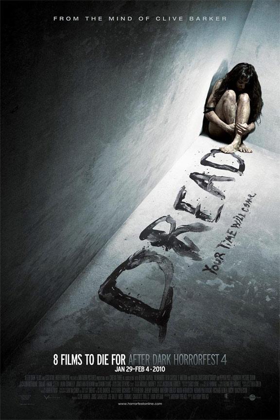 Dread Poster