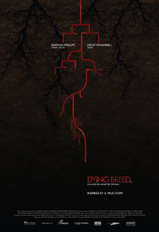 Dying Breed Poster #2