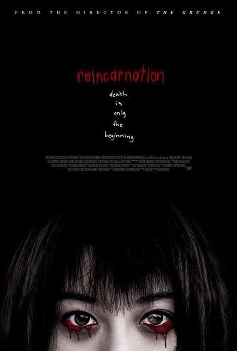 Reincarnation Poster #1