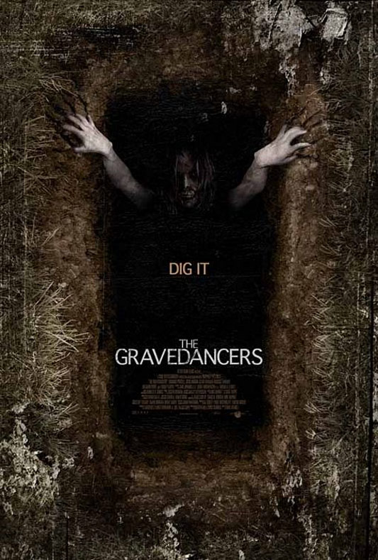 The Gravedancers Poster #2