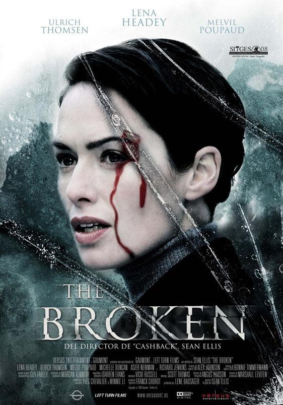 The Broken Poster #3