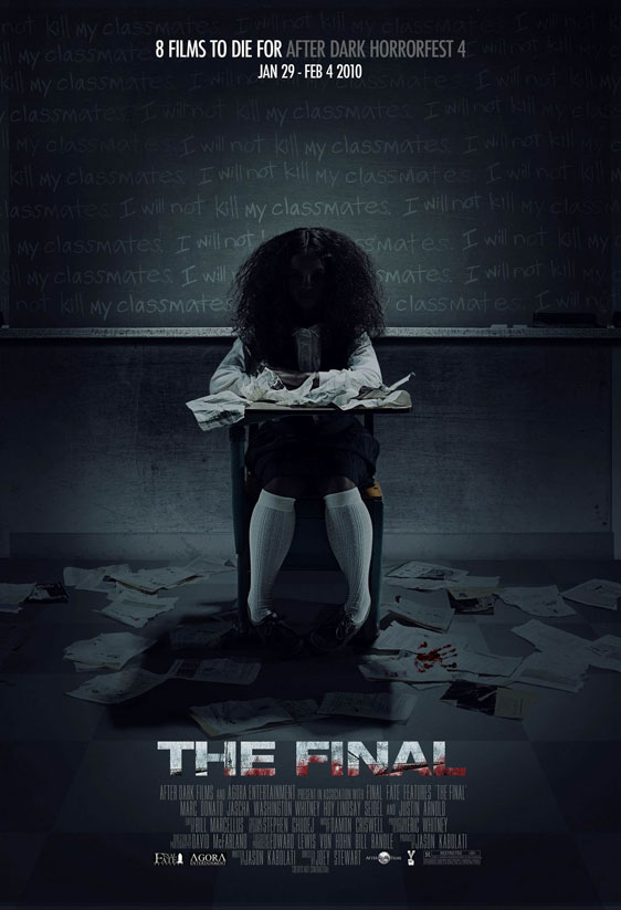The Final Poster #2