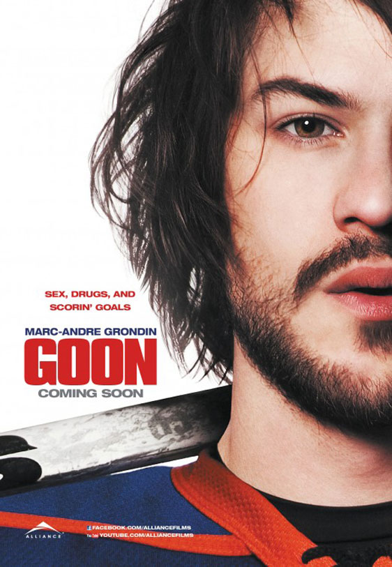 Goon Poster #4