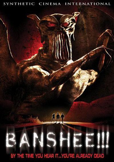 Banshee!!! Poster #3