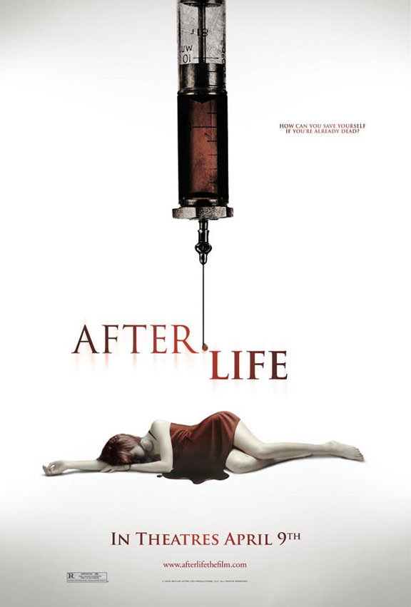 After.Life Poster #3