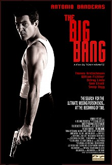The Big Bang Poster #2