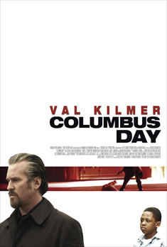Columbus Day Poster #2