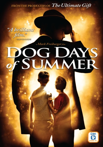 Dog Days of Summer Poster #1