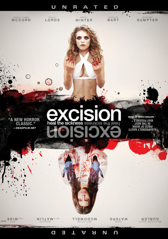 Excision Poster #1