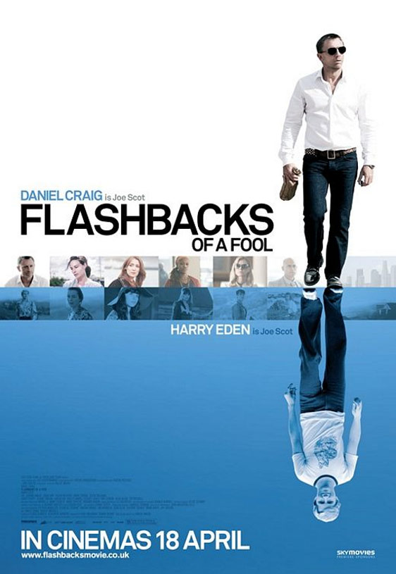 Flashbacks of a Fool Poster #2