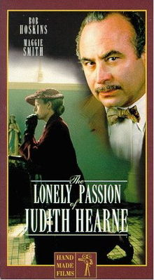 The Lonely Passion of Judith Hearne Poster #1