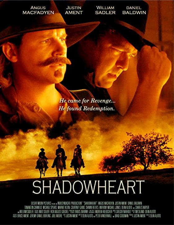 Shadowheart Poster #1