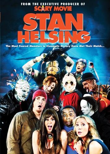 Stan Helsing Poster #2