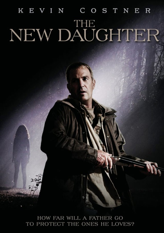 The New Daughter Poster #1